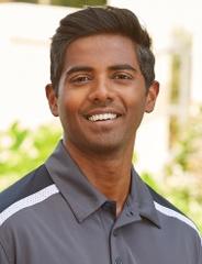 Naveen Rajan