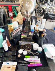 Makeup Artist Layla