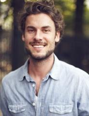 Eric Lindgren