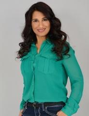 Shaila Verma
