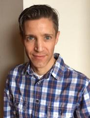 Eric Skoglund