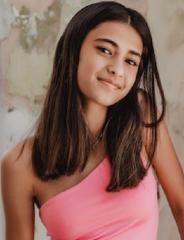 Sienna Geyer