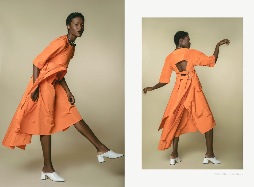 Flanelle Magazine   PH: Kristen Miccoli   HMU: Kate Johnson   Styling Tara Gardner