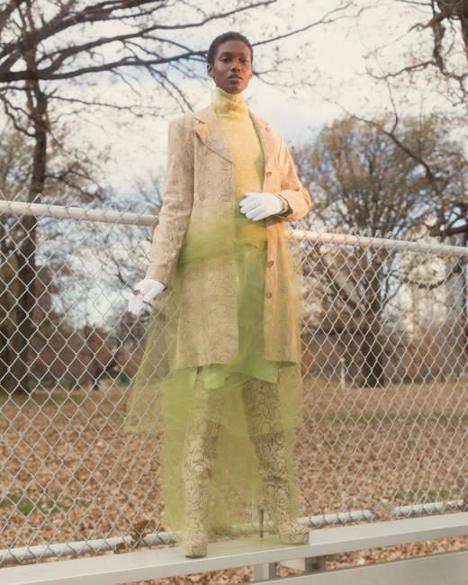 Sicky Magazine   PH: Weston Clark   Styling: KJ Johnson