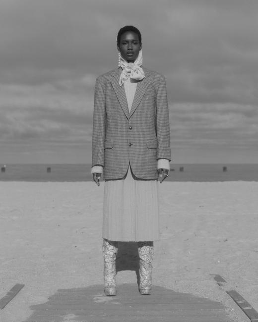 Sicky Magazine | PH: Weston Clark | Styling: KJ Johnson