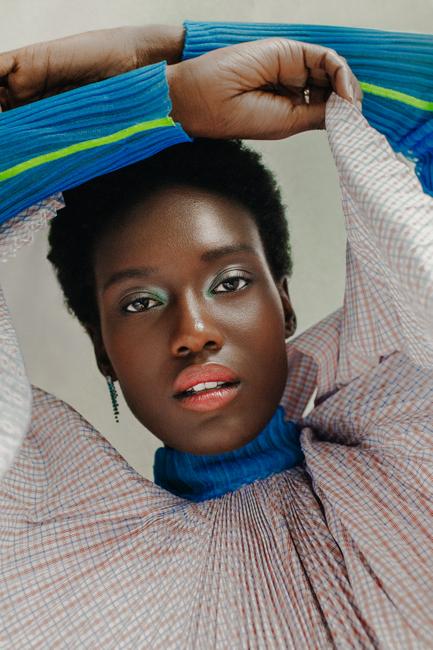 PH: Grace Rivera   Stylist: Olivia Perdoch