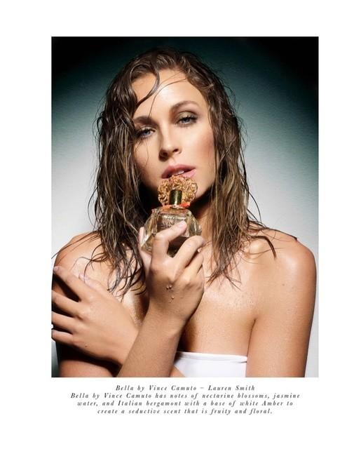 Institute Magazine   PH: Steven Ledell   MU: Candace Corey   HAIR: Jennifer Jackson