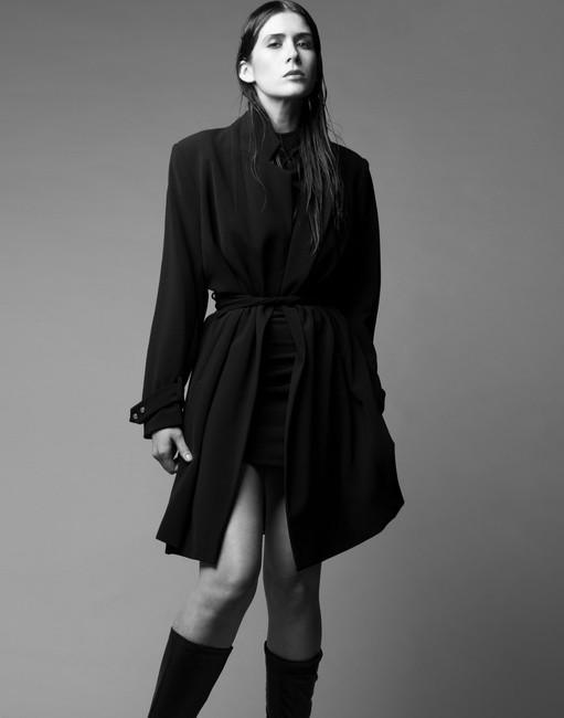 Ph: Grant Mills   HMU: Sophia Porter