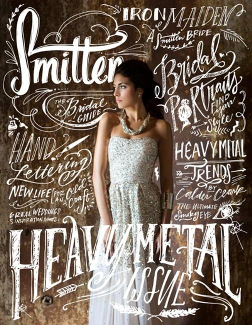 Smitten Mag | Ph: Gayle Brooker | MU: Pamela Lesch | Hair: Hunter Johnson | Styling: Lindsey Nowak