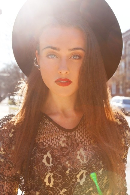 PH: Liza Boone