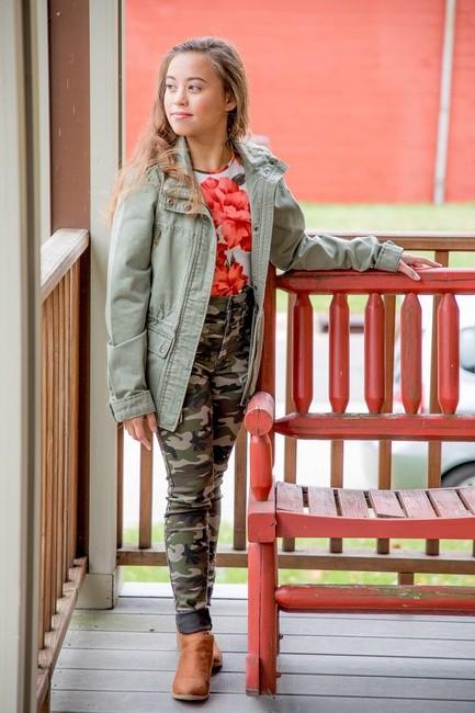 PH: Tara Gimmer | HMU: Rebecca Davison