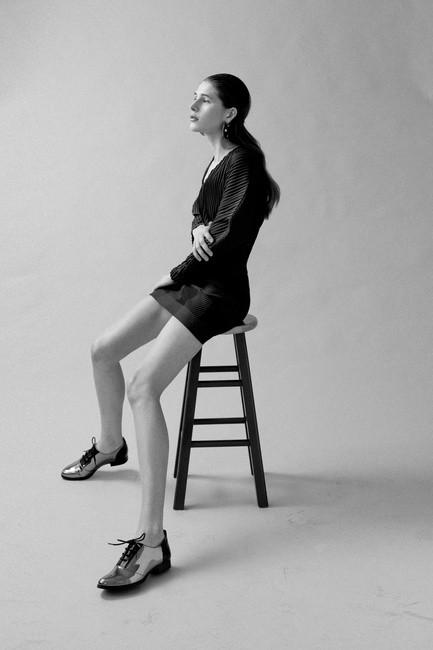 PH: Dasha Denger | MU: Mercedes Small | H: Alana Hicks | Styling: Katherine Rousonelos