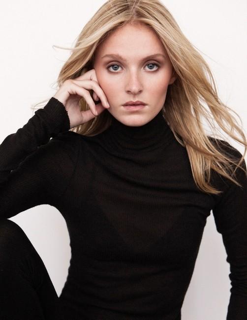 Karl Rothenberger  Model : Lydia Sutter