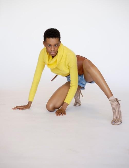 PH: Austin Fischer| Stylist: Keaira Monique| Asst Stylist: Kate Tans