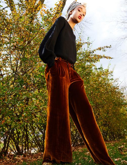 PH: Aliza Baran | HMU: Gina Barrington