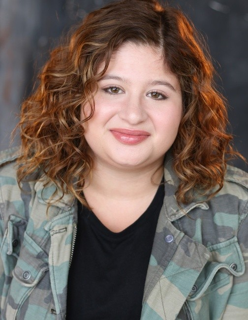 PH: Maia Rosenfeld