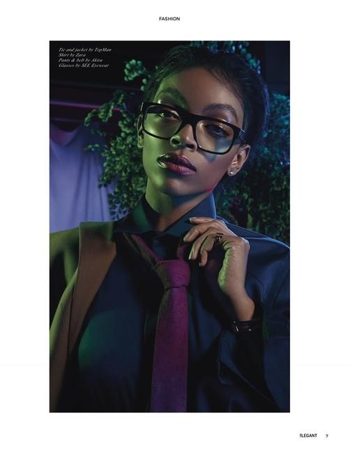 Elegant Magazine   PH: Matthew Mills