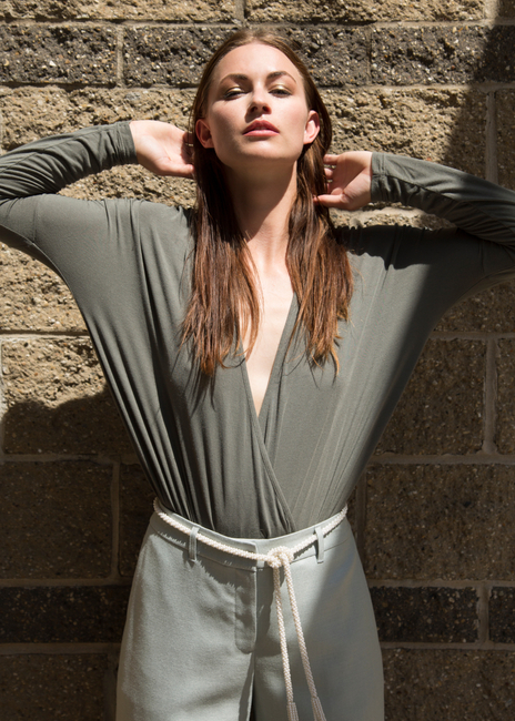 PH: Ryan Barhaug | HMU: Tanya Renelt |  Styling: Alania Russell