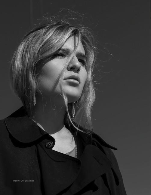 Eloque Magazine   PH: Elfego Solares   Stylist: Marlene Anzaldua