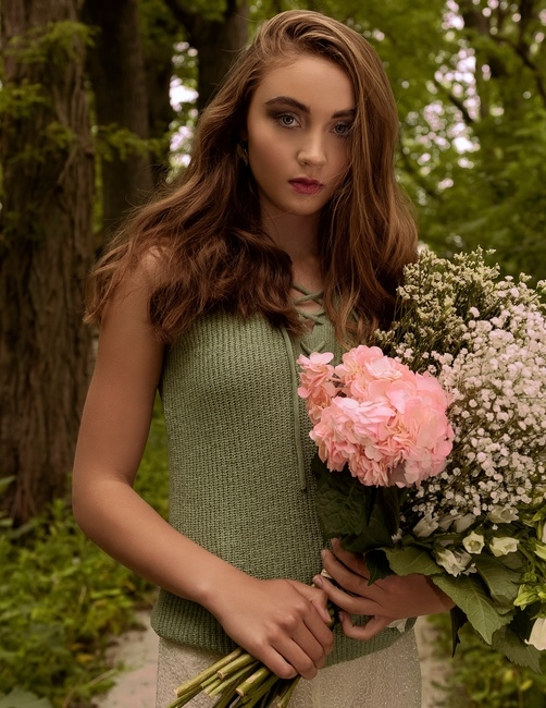 PH: Beth Jackson | Styling: Alaina Russell | Model: Riley Gaynor