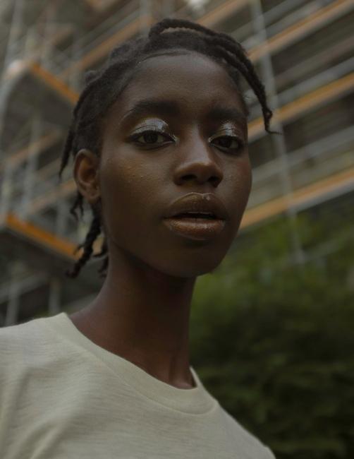PH: Wayne Scales | HMU: Jecora Monique | Styling: Marcus Ivory