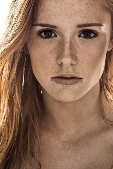 PH: Katie Weyers   HMU: Kristen Pulice