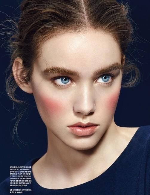 Heren Magazine Korea