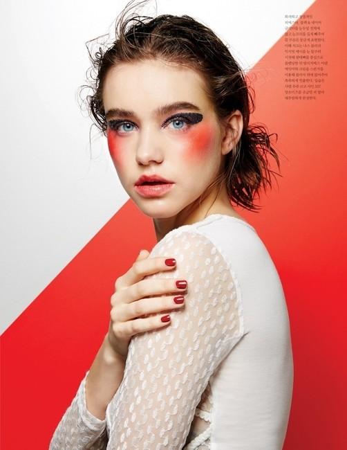 Muine Magazine Korea