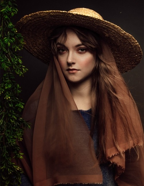 PH & Style: Leslie Frempong