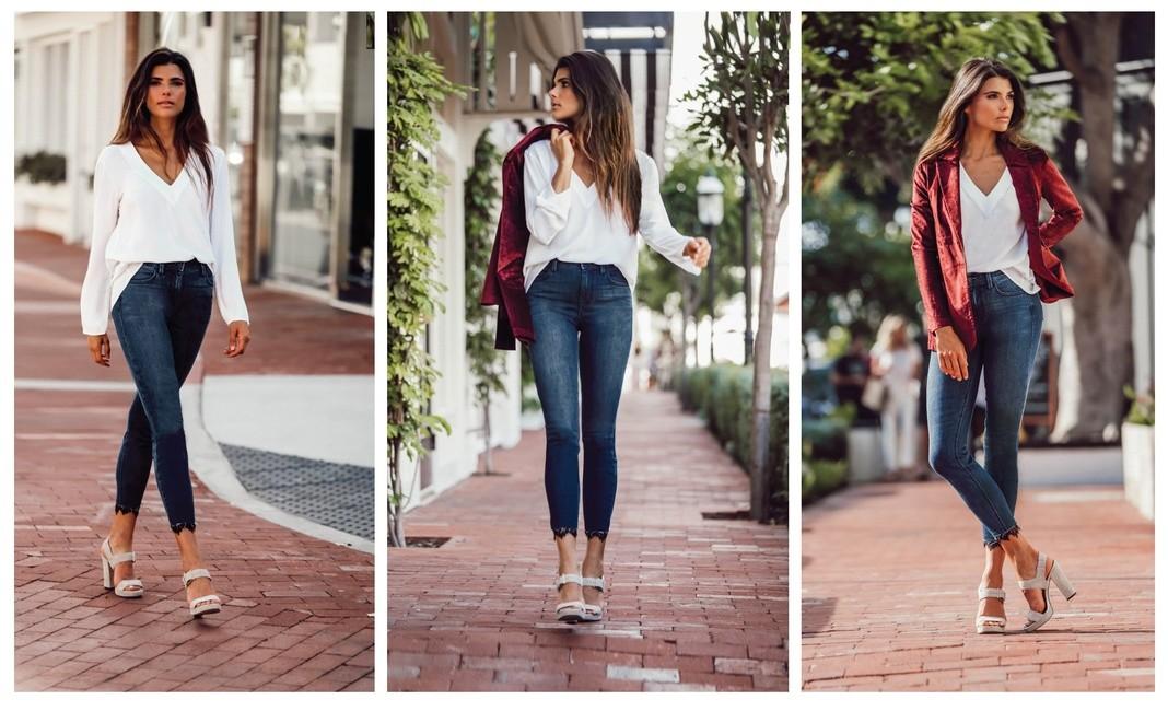 Level 99 Jeans | PH: Aelorae Qahlwyn