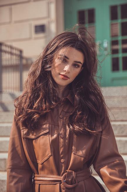 PH: Andrew Atwell | HMU: Denisha Combs | Stylist: Ashley Cherney