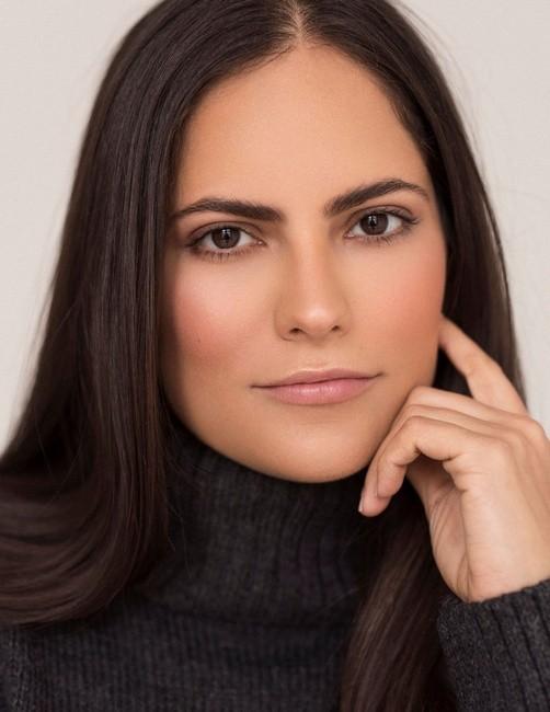 PH: Andrea Pascalau MUA/Hair:Iris Guevara