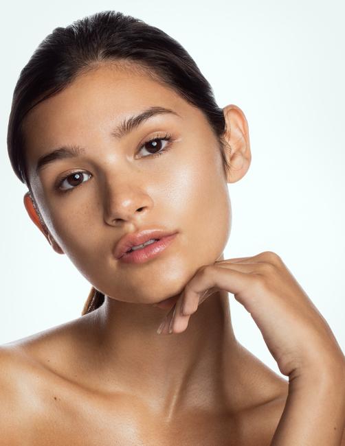 PH: Patrick Simmons   HMU: Tanya Renelt   Model: Giovanna Reyes
