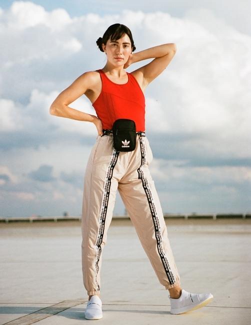 PH: Alina Tsvor | HMU: Lara Huber | Styling: Alaina Russell | Model: Leilani Etherton