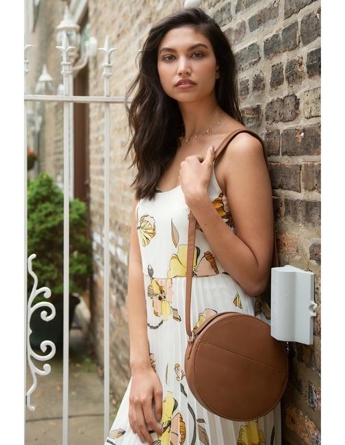 PH: Patrick Simmons | Stylist: Ashley Cherney | Model: Delilah Owens