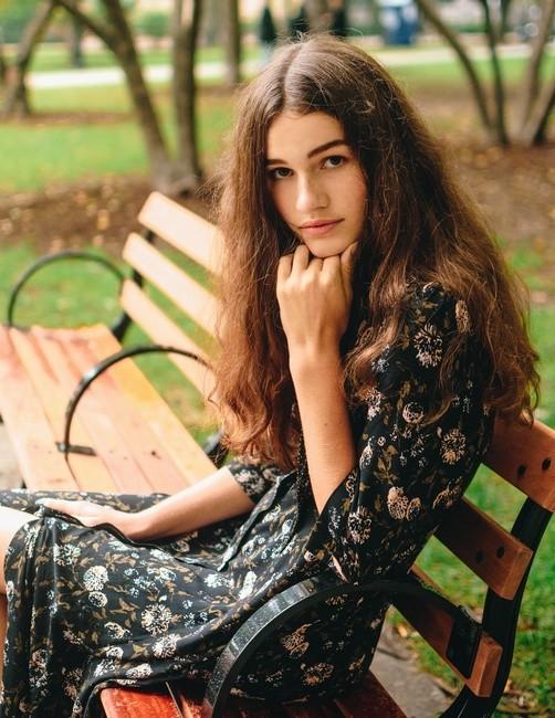 PH: Ben Kasun   HMU: Amanda Summers   STY: Elena Bobysheva