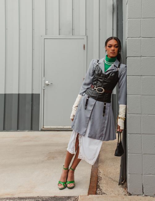 PH: Kelsie Herzog | HMU: Shalisa Smith | Model: Sierra LaFaye