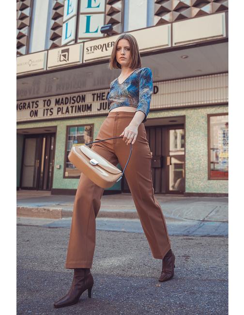 PH: Andrew Atwell | HMU: Jecora Monique | Stylist: Ashley Cherney | Model: Elena Webb