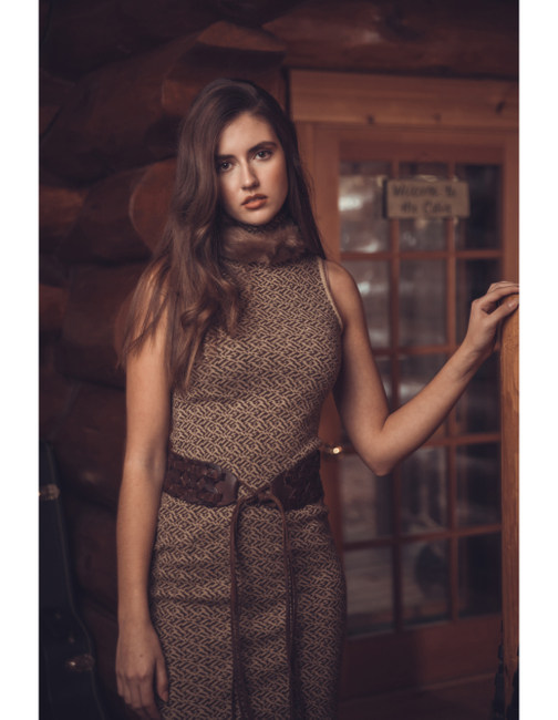 PH: Andrew Atwell | HMU: Jercora Monique | Models: Caleigh Valentine
