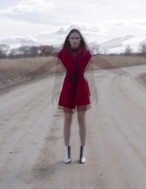 PH: Austin Fischer | HMU: Lisa Flynn | Styling: Ashley Cherney