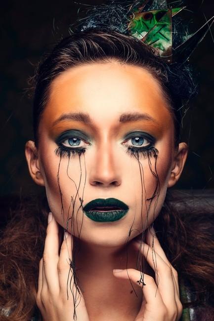 Molly Quinn lookbook | PH: Kasia Jarosz