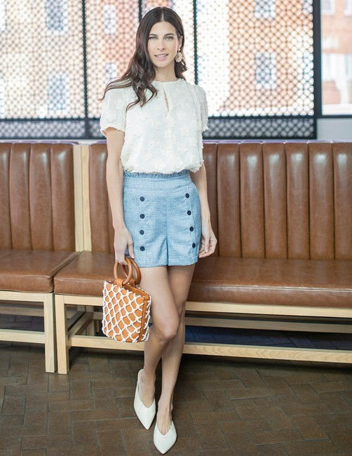 Simply KC Magazine Simply KC Magazine | PH: Beth Houts | H: Summer Johnson | MU: Jami Roth | Styling