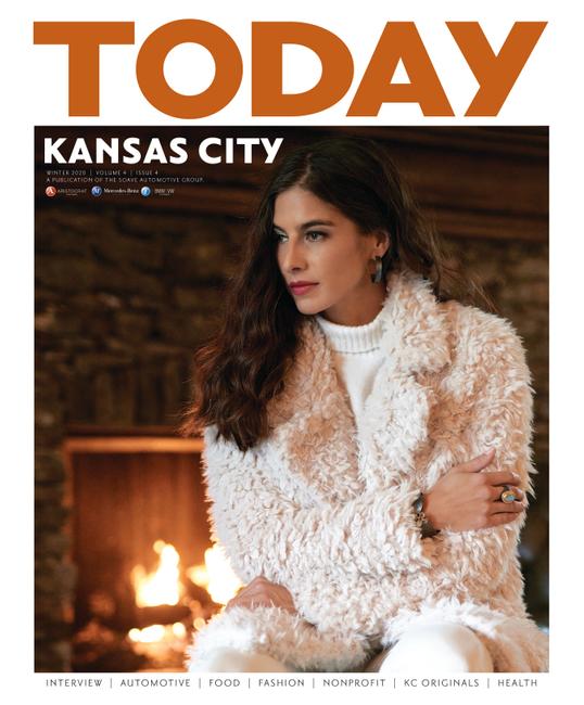 Kansas City Today | PH: Kenny Johnson | HMUA: Debra Daniel | Stylist: Amani Skalacki