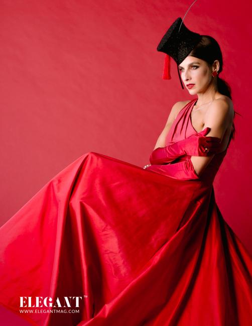 PH: Alea Lovely | HMUA: Shayla Nash