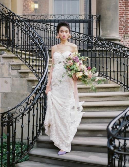 PH: Rebecca Borg | HMU: Sophia Defrancesco | Stylist: Stephanie Abbitt