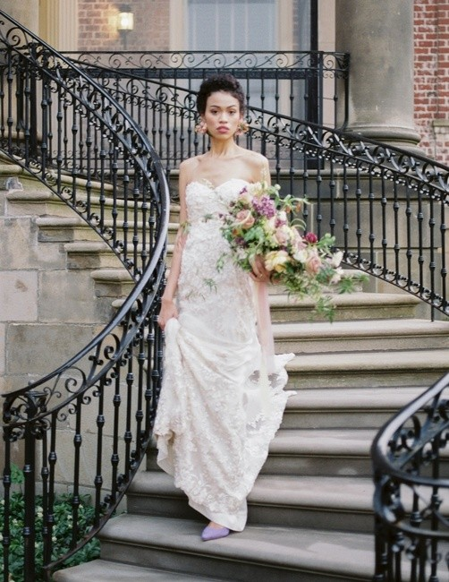 PH: Rebecca Borg   HMU: Sophia Defrancesco   Stylist: Stephanie Abbitt
