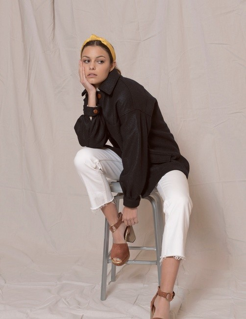 PH: Elfego Solares   HMU: Heather Busulovich   Styling: Sana Khan