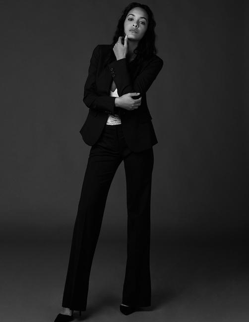 PH: Stephen Cheong Leen | HMU: Amanda Summers