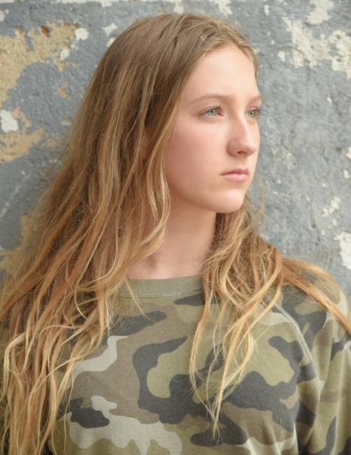 Katy Rowe