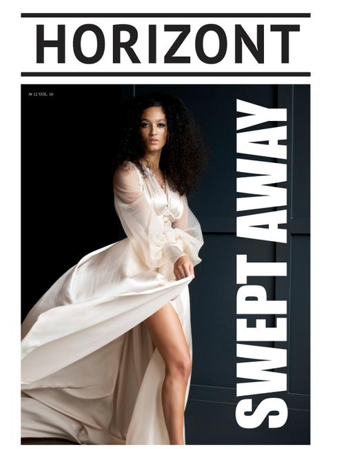 Horizont Magazine   PH: Lori Sapio   HMU: Kate Johnson